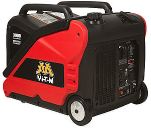 portable generators california